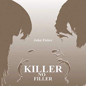 Album cover art - Killer No Filler